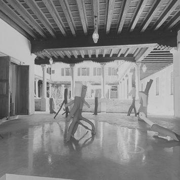 Interiér bytového priestoru